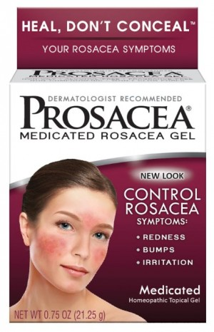 Prosacea User Reviews